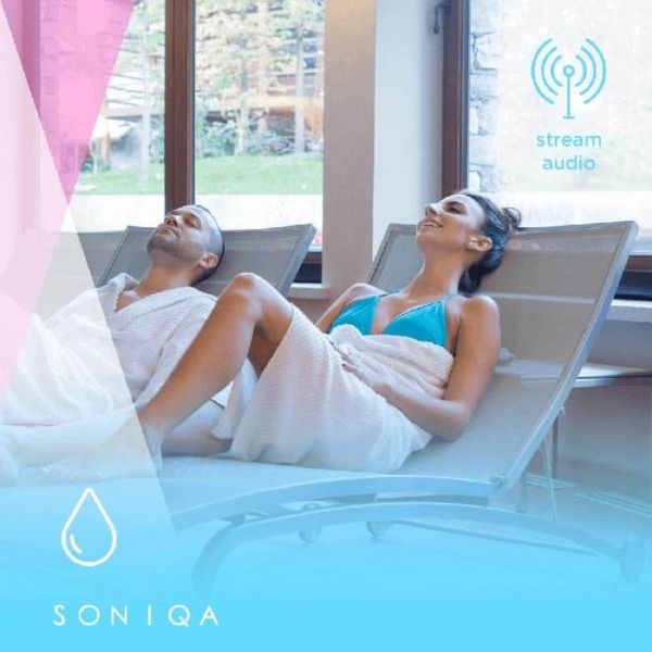 SONIQA Music do spa