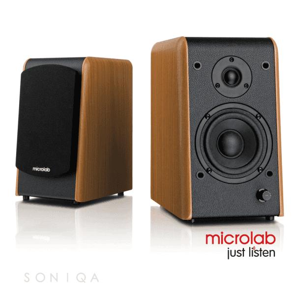 Aktywne głośniki Microlab B77
