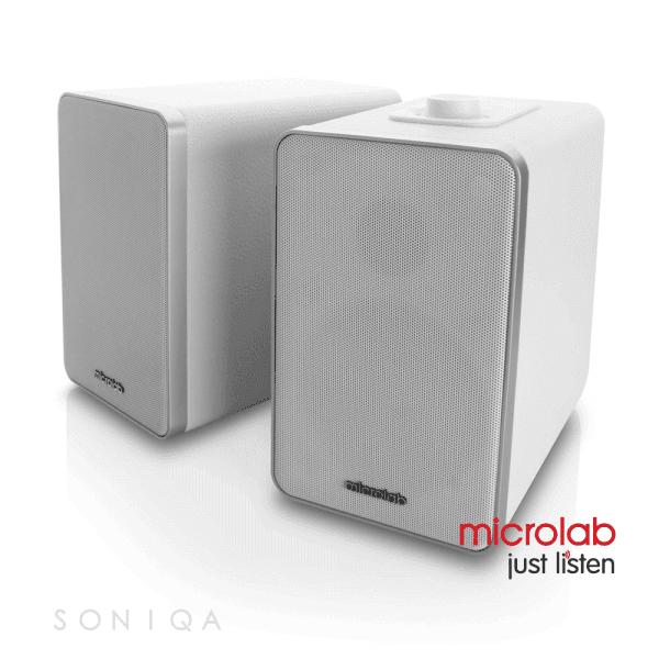 Aktywne głośniki - Microlab H 21