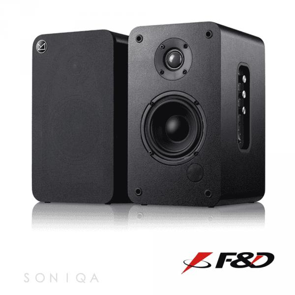 Aktywne głośniki F&D R30BT