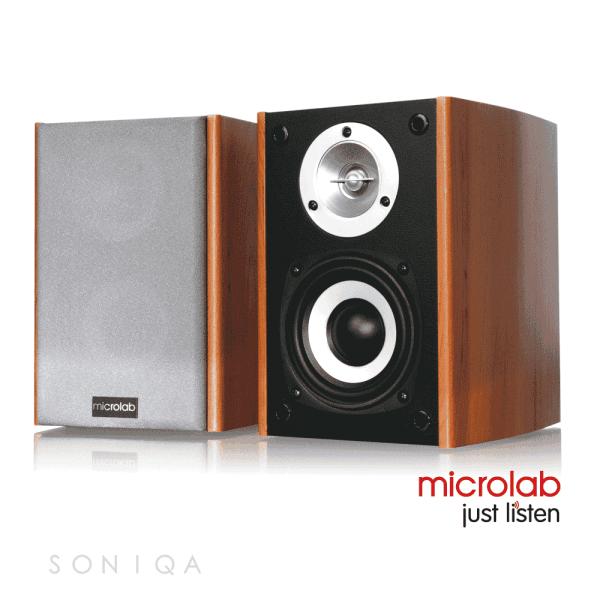 Aktywne głośniki - Microlab B73