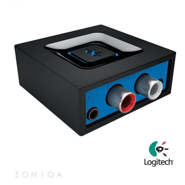Odbiornik audio Bluetooth Logitech