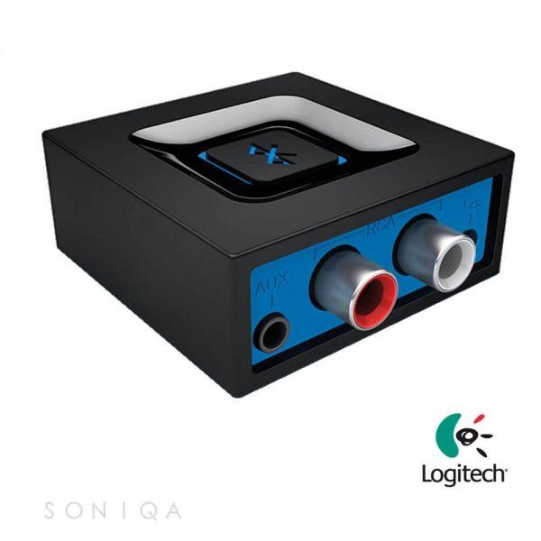 Odbiornik audio Bluetooth Logitech