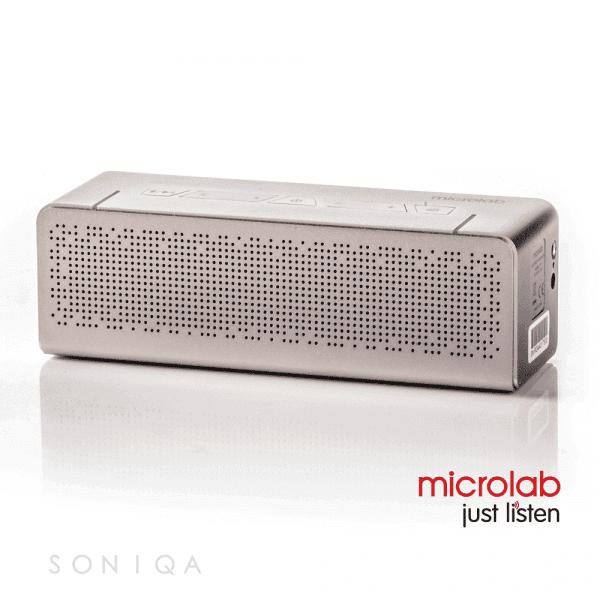 Przenośny głośnik Microlab T5