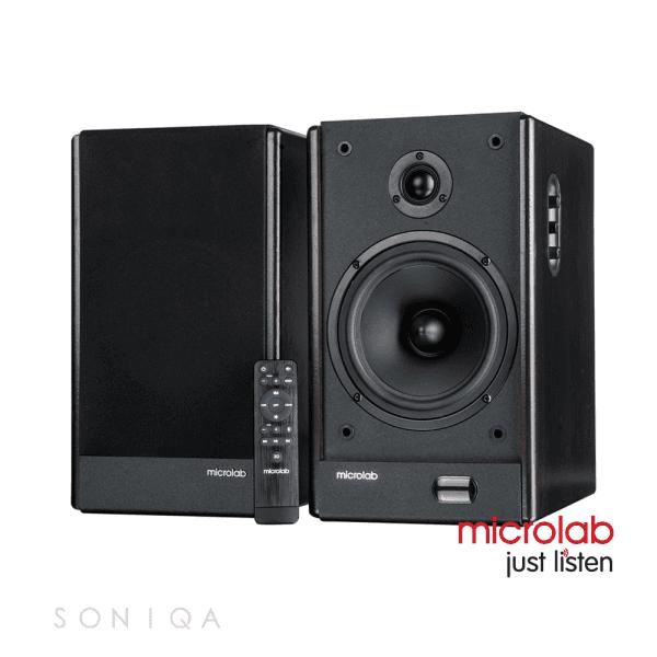 Aktywne głośniki - Microlab SOLO26