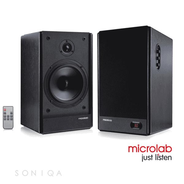 Aktywne głośniki - Microlab SOLO 6C
