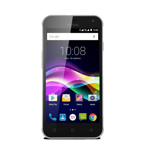 myPhone FUN 5  (1 m-c usługi w cenie)