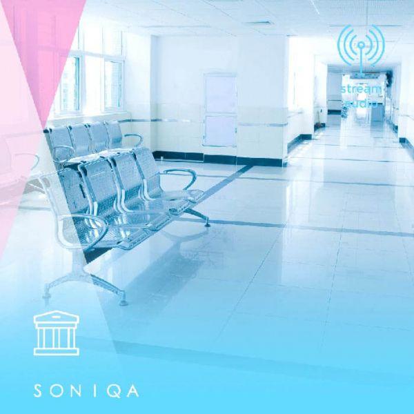SONIQA Free Music do miejsc publicznych