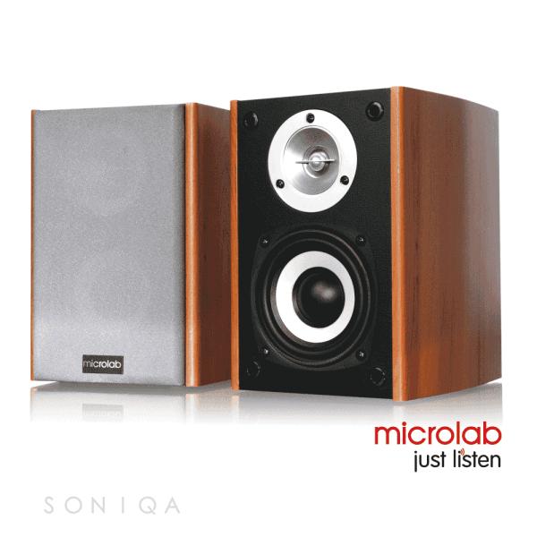 Aktywne głośniki - Microlab B 73