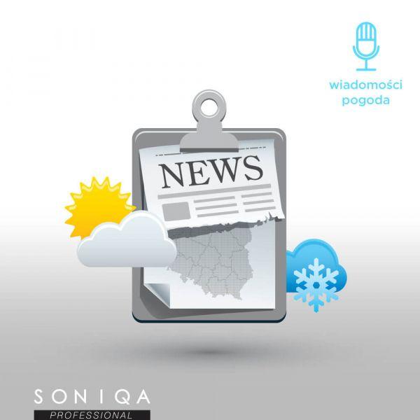 Wiadomości i pogoda