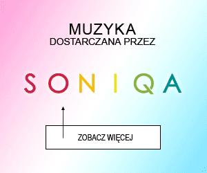 SONIQA - nasz dostawca muzyki
